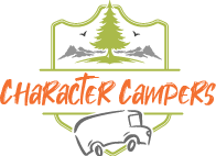 Character Campers